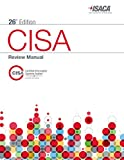 img - for CISA Review Manual, 26th Edition book / textbook / text book