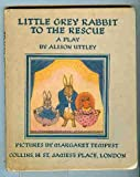 Little Grey Rabbit to the Rescue (Little Grey Rabbit books) (0001941135) by Uttley, Alison