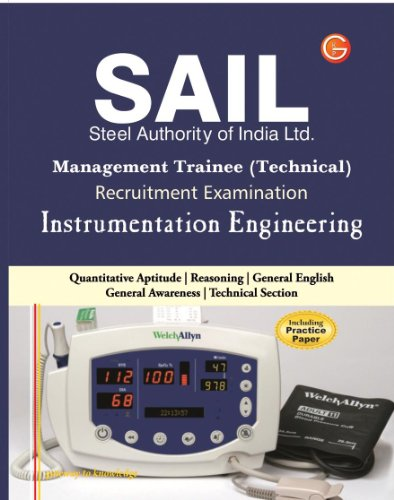 Guide to SAIL Instrumentation Engineering Management Trainee (Technical)