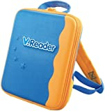 VTech - V.Reader Animated E-Book System - Storage Tote