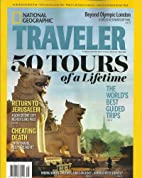National Geographic Traveler Magazine May…