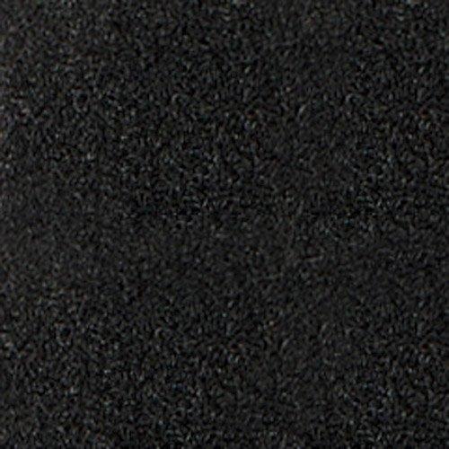 Black Automotive Carpet Yard 40 Inches Wide (Black Auto Carpet compare prices)