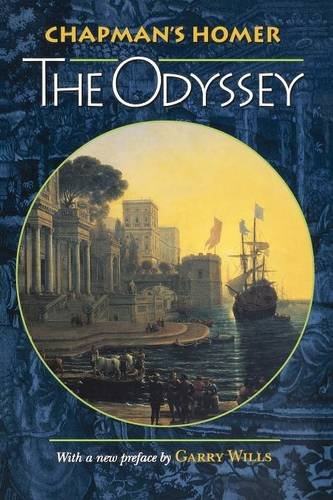 download chapman 39 s homer the odyssey pdf by homer. Black Bedroom Furniture Sets. Home Design Ideas