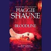 Bloodline | [Maggie Shayne]