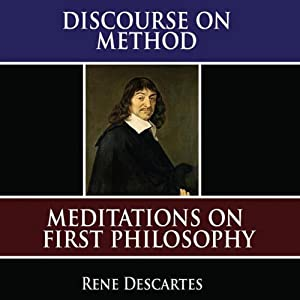 A Discourse on Method Audiobook