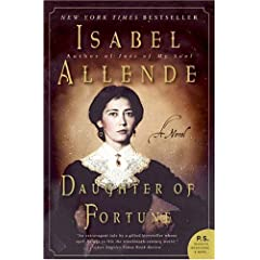 Daughter of Fortune: A Novel (P.S.)