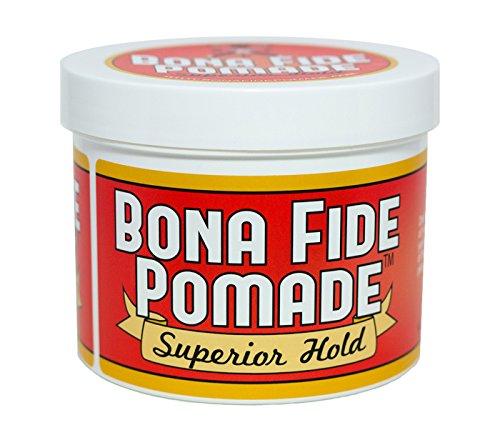 Bona Fide Pomade, Superior Hold, 32 Oz. front-102326