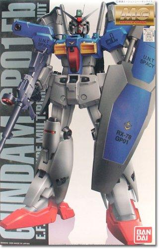 MG 1/100 RX-78GP01Fb ガンダム試作1号機 フルバーニアン コーティングVer.(機動戦士ガンダム0083 STARDUST MEMORY) -