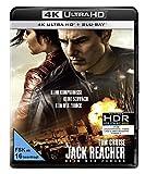 Jack Reacher: Kein Weg zurück - Blu-ray 4K