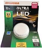 Sylvania 78918 – LED12BR30/DIM/827/HVP BR30 Flood LED Light Bulb