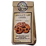 Portland Paleo Chocolate Chip Cookies