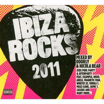 Various Artists - Ibiza Rocks - Zortam Music
