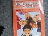 img - for North Carolina End of Grade Coach Reading Grade 5 book / textbook / text book