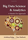 img - for Big Data Science & Analytics: A Hands-On Approach book / textbook / text book