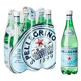 San Pellegrino Sparkling Mineral Water 6 x 1L