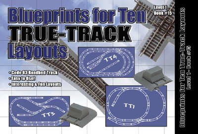 HO Blueprints 10 True Layouts