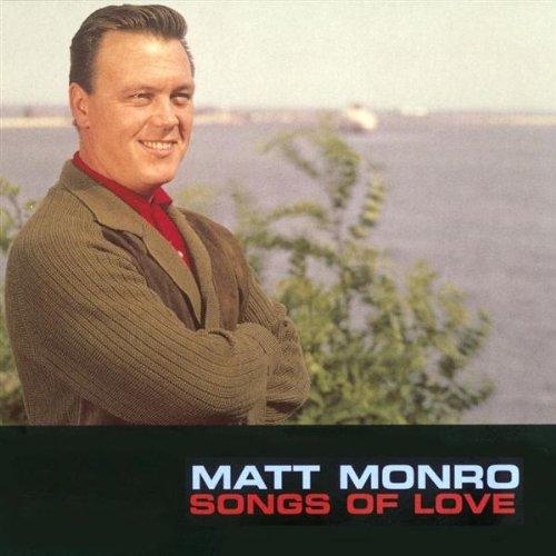 From Russia With Love Lyrics Matt Monro Download