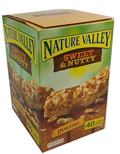 natura-vallata-dolce-nutty-arachide-40-barrette-in-1-confezione