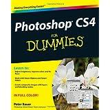 Photoshop CS4 For Dummies ~ Peter J. Bauer