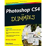 Photoshop CS4 for Dummiesby Peter Bauer
