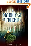 A Marriage of Friends (The Inner Seas...