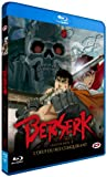 echange, troc Berserk l'Âge d'or : l'Oeuf du roi conquérant - Blu Ray Edition Standard (version française) [Blu-ray]