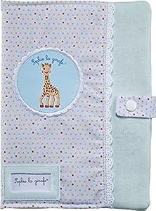 Vulli - Protector para tarjeta sanitaria, diseño de jirafa marca Vulli