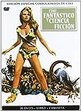Pack: Clásicos Cine Fantástico (Incluye 20 Películas) [DVD]