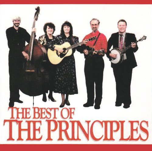 The Principles - The Best Of The Principles, Vol. 1 - Zortam Music