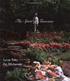 img - for Jack Daniel's Spirit of Tennessee Cookbook by Lynne Tolley (1988-11-16) book / textbook / text book