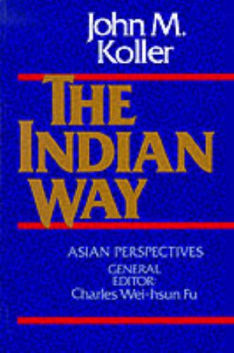 The Indian Way (Merrill's International Series in Engineering Technology)
