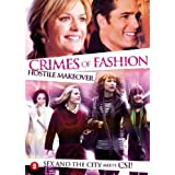 Hostile Makeover ( Crimes of Fashion: Hostile Makeover )by Mary McDonnell