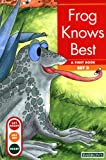 img - for Frog Knows Best (Get Ready-Get Set-Read!) book / textbook / text book