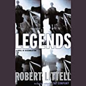 Legends: A Novel of Dissimulation | [Robert Littell]
