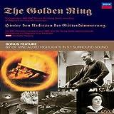 Wagner - the Golden Ring Documentary (Solti) [DVD]