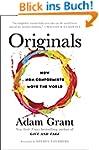 Originals: How Non-Conformists Move t...