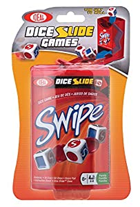 Swipe Dice Game