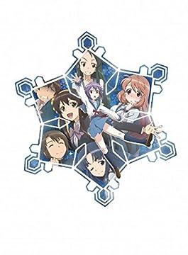 長門有希ちゃんの消失 第2巻 限定版 [Blu-ray]