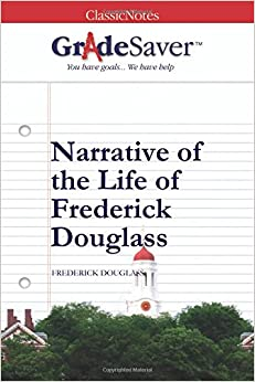 Narrative of the Life of Frederick Douglass, an American Slave: Chapter 1