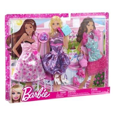 BARBIE Sweet Garderobe, Sporty günstig kaufen