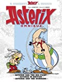 img - for Asterix Omnibus 3: Includes Asterix and the Big Fight #7, Asterix in Britain #8, and Asterix and the Normans #9 by Goscinny, Rene, Uderzo, Albert Reprint Edition (5/1/2012) book / textbook / text book