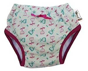 Pop In - Pantaloncito de aprendizaje para niña de Close Parent - Bebe Hogar