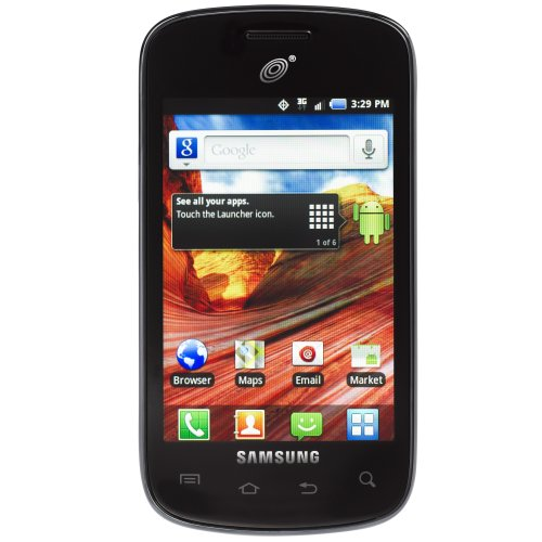 Samsung Galaxy Proclaim Android Prepaid Phone (Net10)