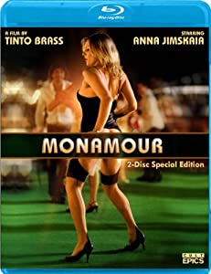 Monamour (2-Disc Special Edition) [Blu-ray]