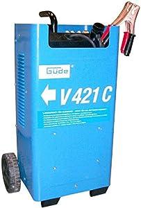 GÜDE Batterielader V421C Ladegerät Starthilfe  BaumarktKundenberichte und weitere Informationen