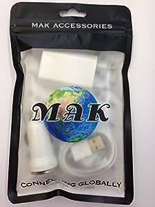 Chargeur allume cigare +prise 220V + câble USB pour Apple iPhone 3G / 3GS, iPhone 4 / 4S, iPod Touch 4, 5 et 6 Nano