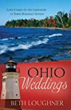 Ohio Weddings: Bay Island/Thunder Bay/Bay Hideaway (Heartsong Novella Collection)