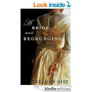 Bride Most Begrudging, A