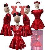 モーニング娘: 道重さゆみ コスプレ 衣装オーダー可能 クリスマス、ハロウィン イベント仮装  コスチューム