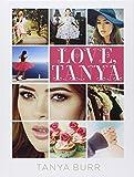 Book - Love, Tanya